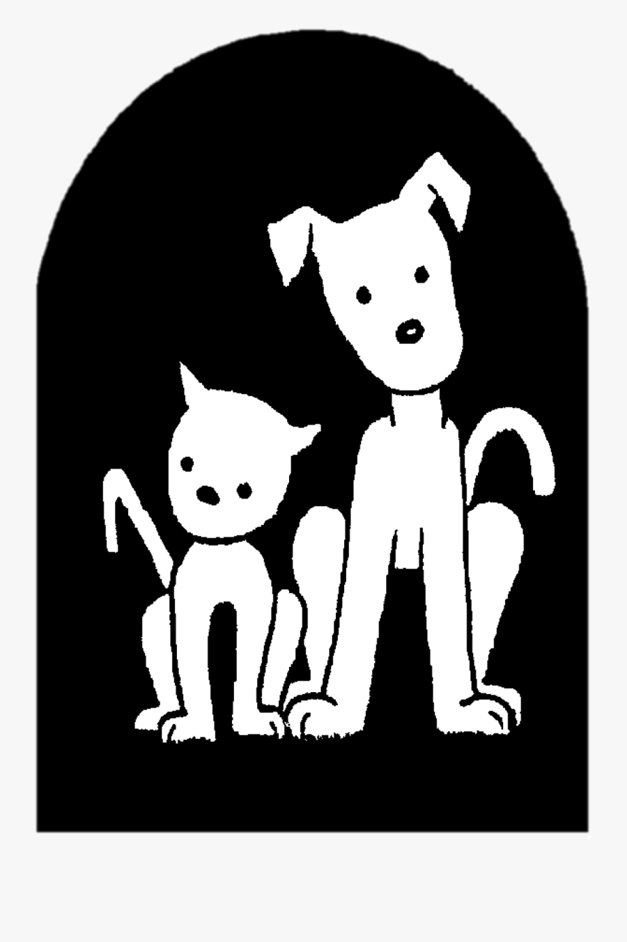 Transparent Animal Shelter Clipart , Free Transparent.