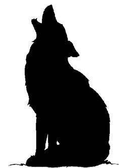 83 Best Animal Silhouette images in 2019.