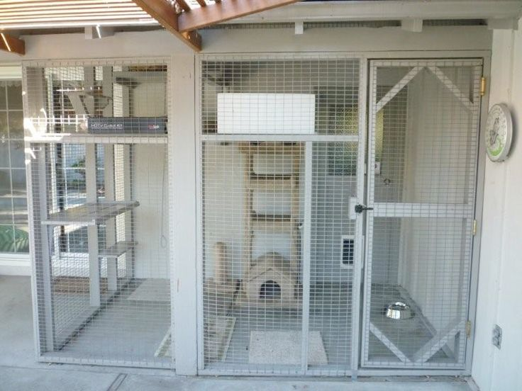 1000+ ideas about Cat Cages on Pinterest.