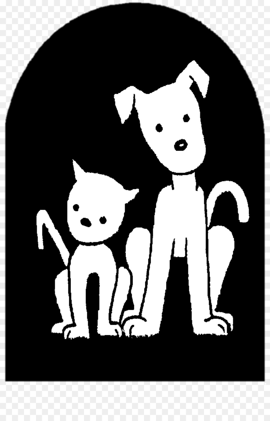 Animal shelter clipart 6 » Clipart Station.