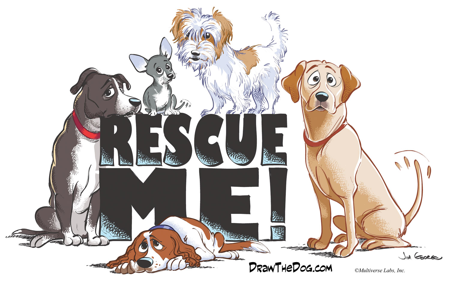 Animal shelter clipart 5 » Clipart Station.