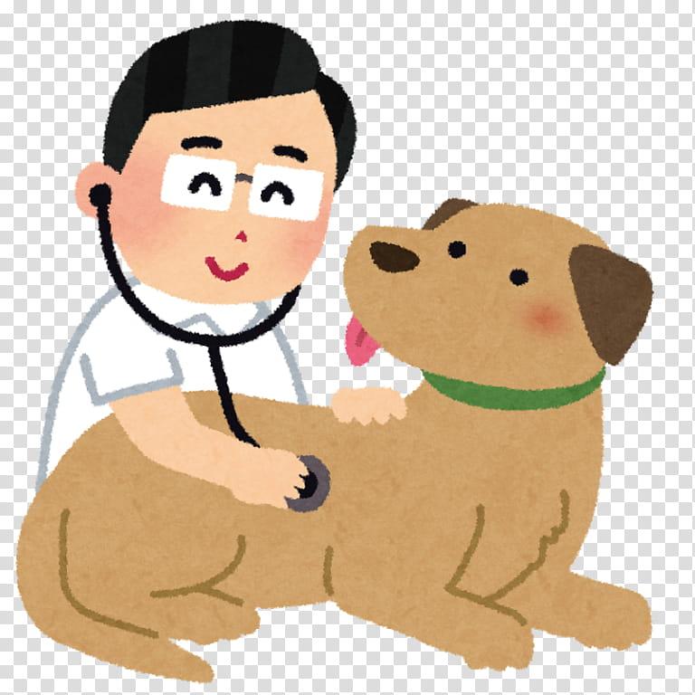 Cat And Dog, Veterinarian, Veterinary Medicine.