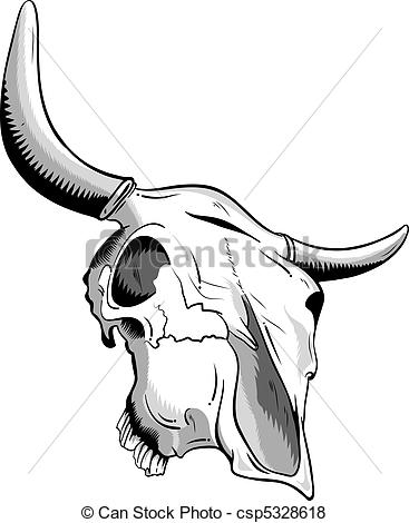 Animal skull Clipart Vector Graphics. 3,180 Animal skull EPS clip.