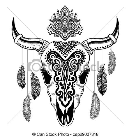 Animal Skull Clipart Clipground