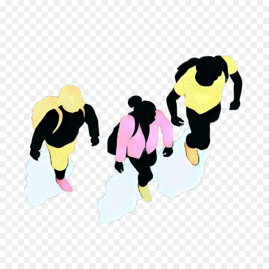 Clip art Illustration Yellow Product Animal.