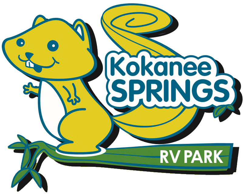 Kokanee Springs RV Park and Campground.