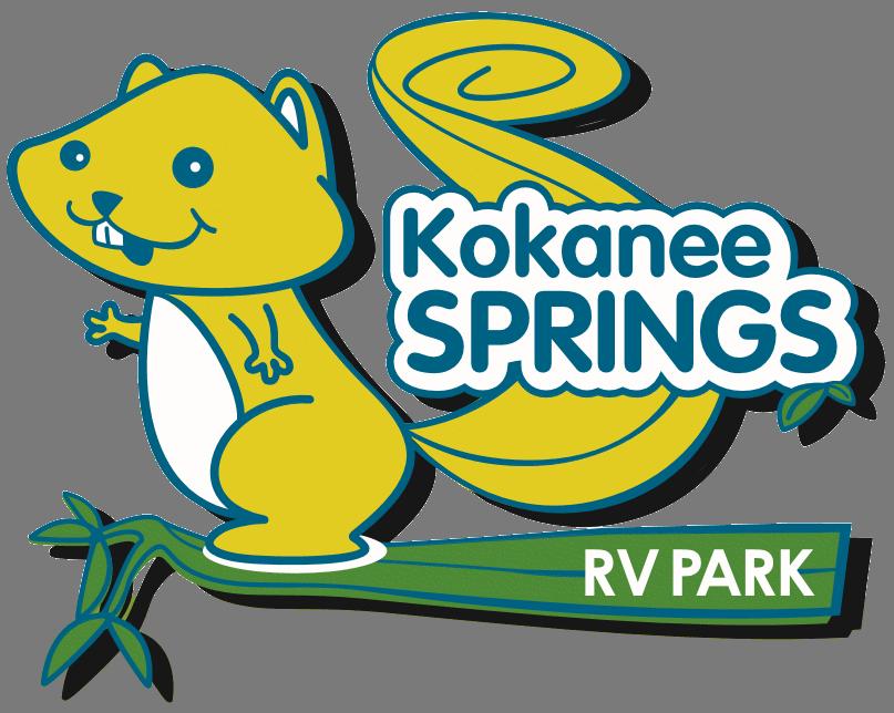 Kokanee Springs RV Park and Campground.