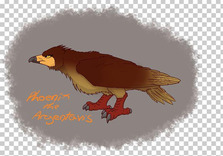 ARK: Survival Evolved Eagle Argentavis Magnificens Drawing.