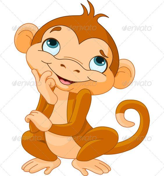 Monkey Thinking.