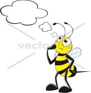 Thinking Bee.