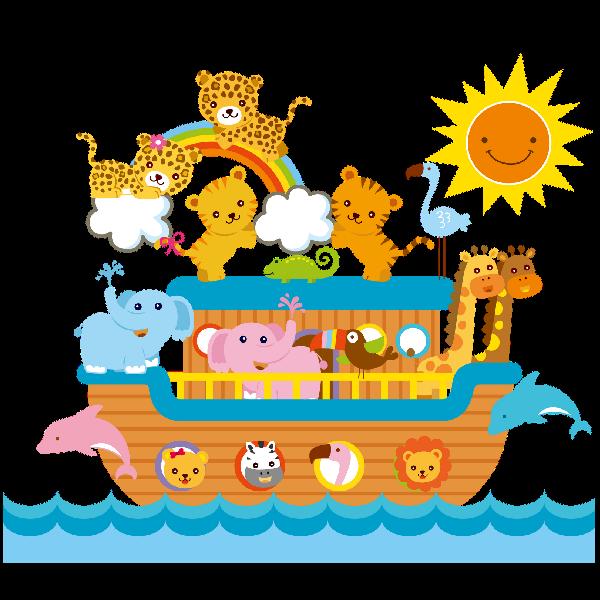 Noah\'s Ark.