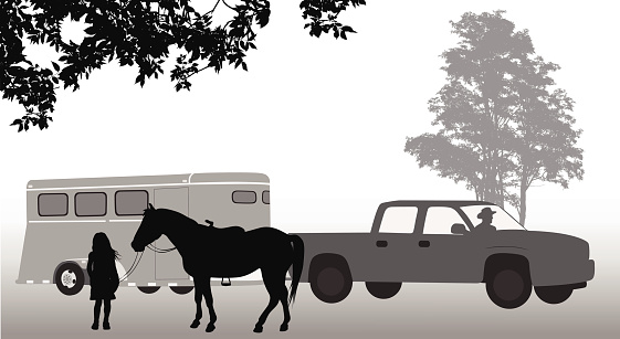Free Horse Trailer Cliparts, Download Free Clip Art, Free.
