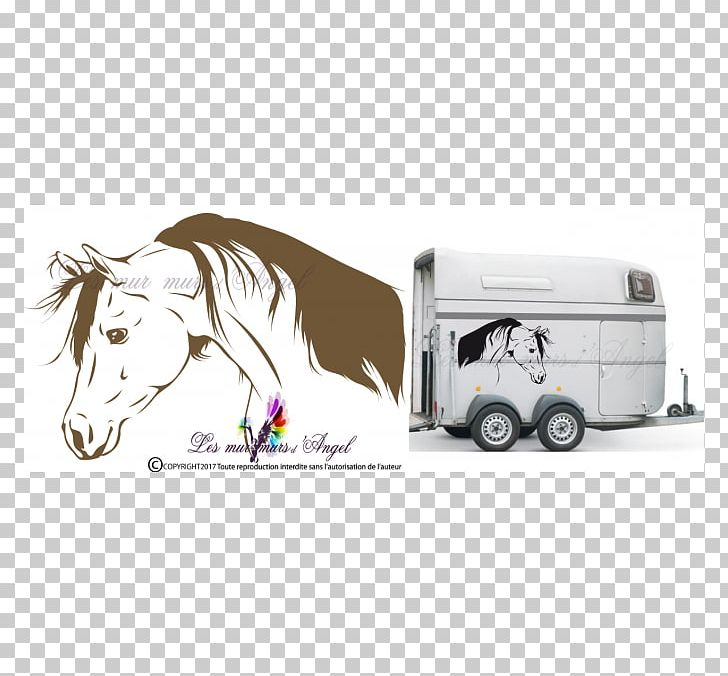 Horse & Livestock Trailers Car Pony Sticker PNG, Clipart.