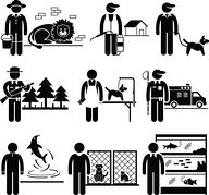 Animal welfare clipart.