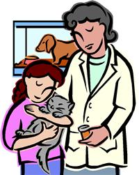 Animal Care Clipart.