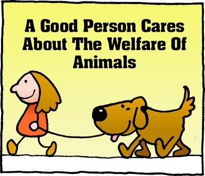 Image download: Welfare of Animals.