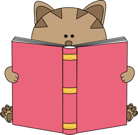 Free Animal Reading Cliparts, Download Free Clip Art, Free.