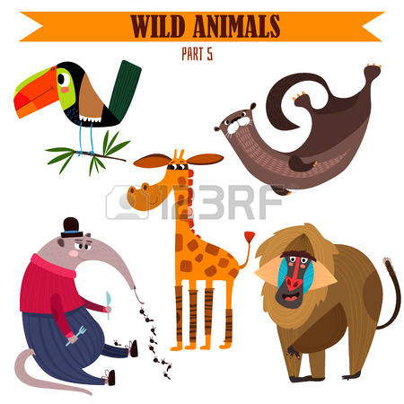 1,655,405 Animal Stock Vector Illustration And Royalty Free Animal.