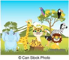 Animal world Illustrations and Stock Art. 4,944 Animal world.