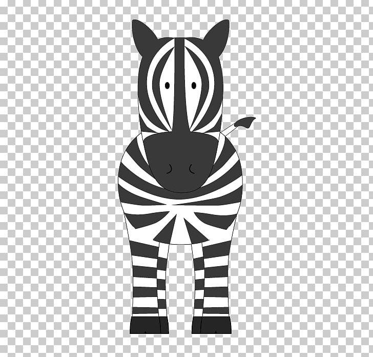 Whiskers Zebra X.