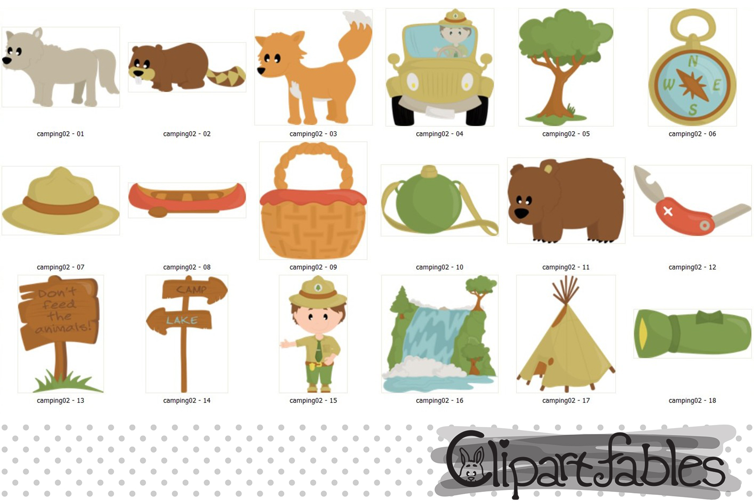 Animal zoo rangers clipart clipart images gallery for free.