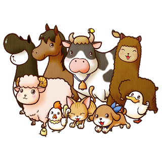 Farm Animal Clipart & Farm Animal Clip Art Images.