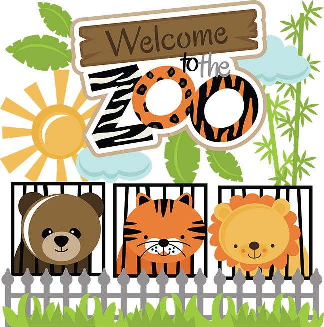 Zoo Clipart at GetDrawings.com.