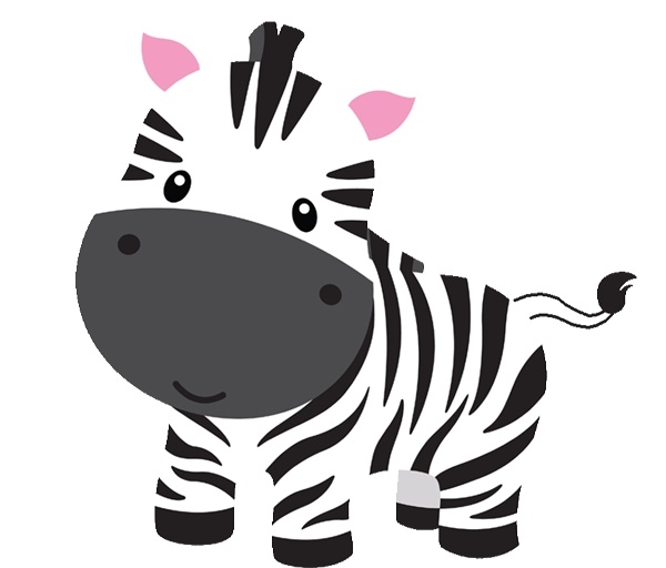 Jungle Animal Clipart Images.