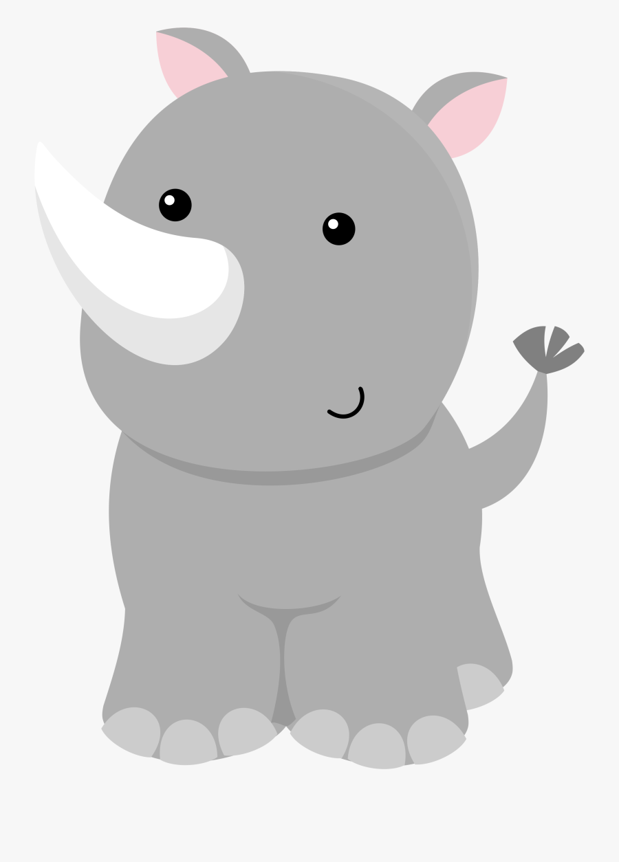 Jungle Baby Clipart 002.