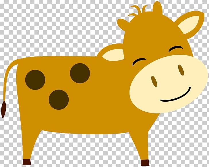 Animal granja caballos ganado caracoles, vaca PNG Clipart.