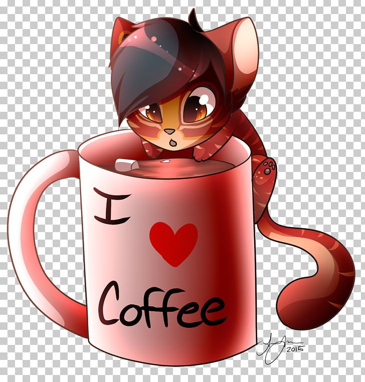 Kitten Coffee Cup Mug Whiskers PNG, Clipart, Animals.