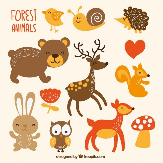 1000+ images about Free vector Animals on Pinterest.
