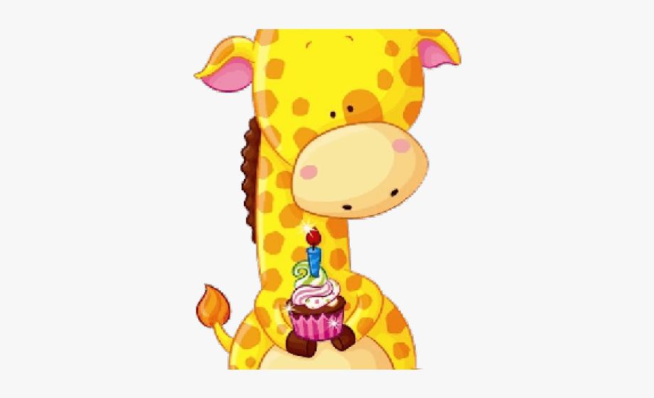 Giraffe Clipart Graduation.