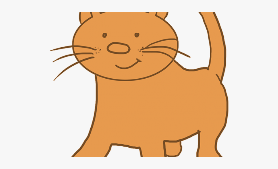 Cartoon Animals Clipart Small Animal.