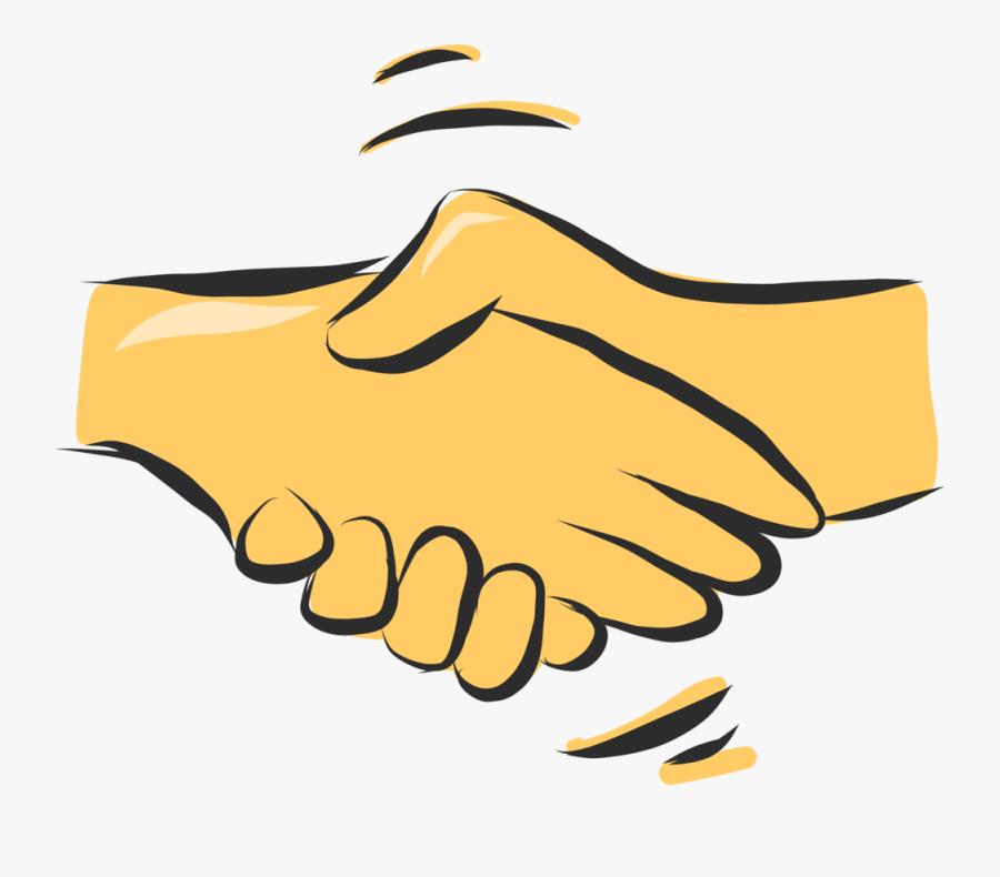 Handshake Clipart Equality , Transparent Cartoons , Free.