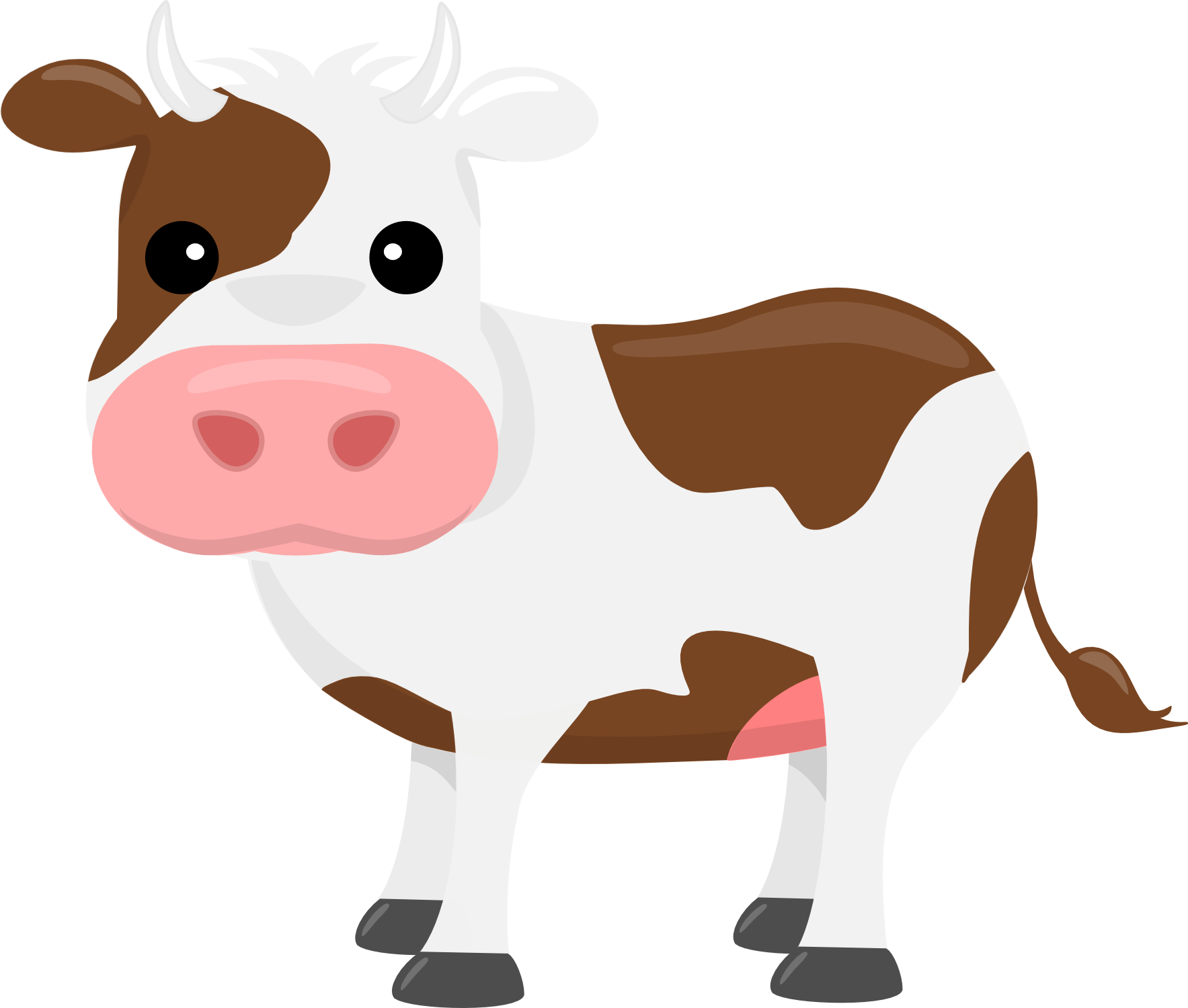 Animal Clipart With Transparent Background.