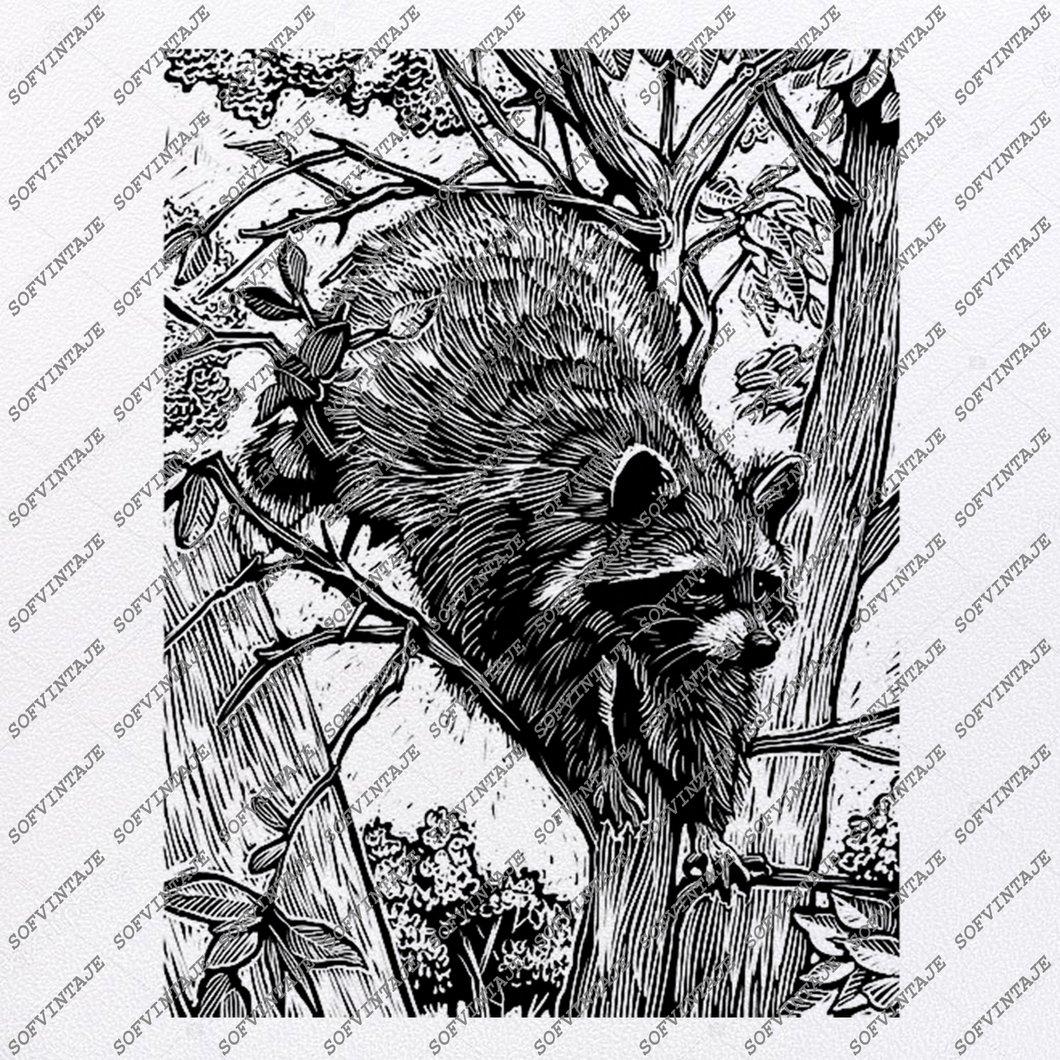 Beaver Svg File.