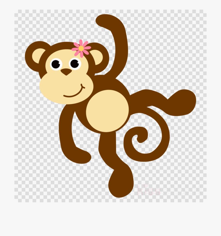Baby Safari Clipart.