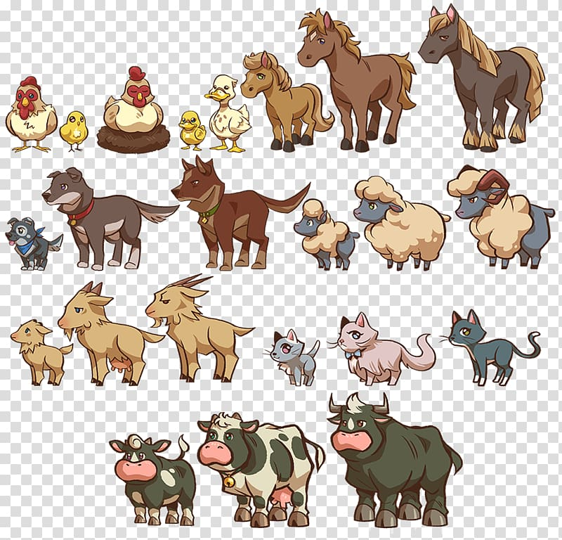 Fun Animal Farm Farm Animals Games Learn The Sounds Farm.