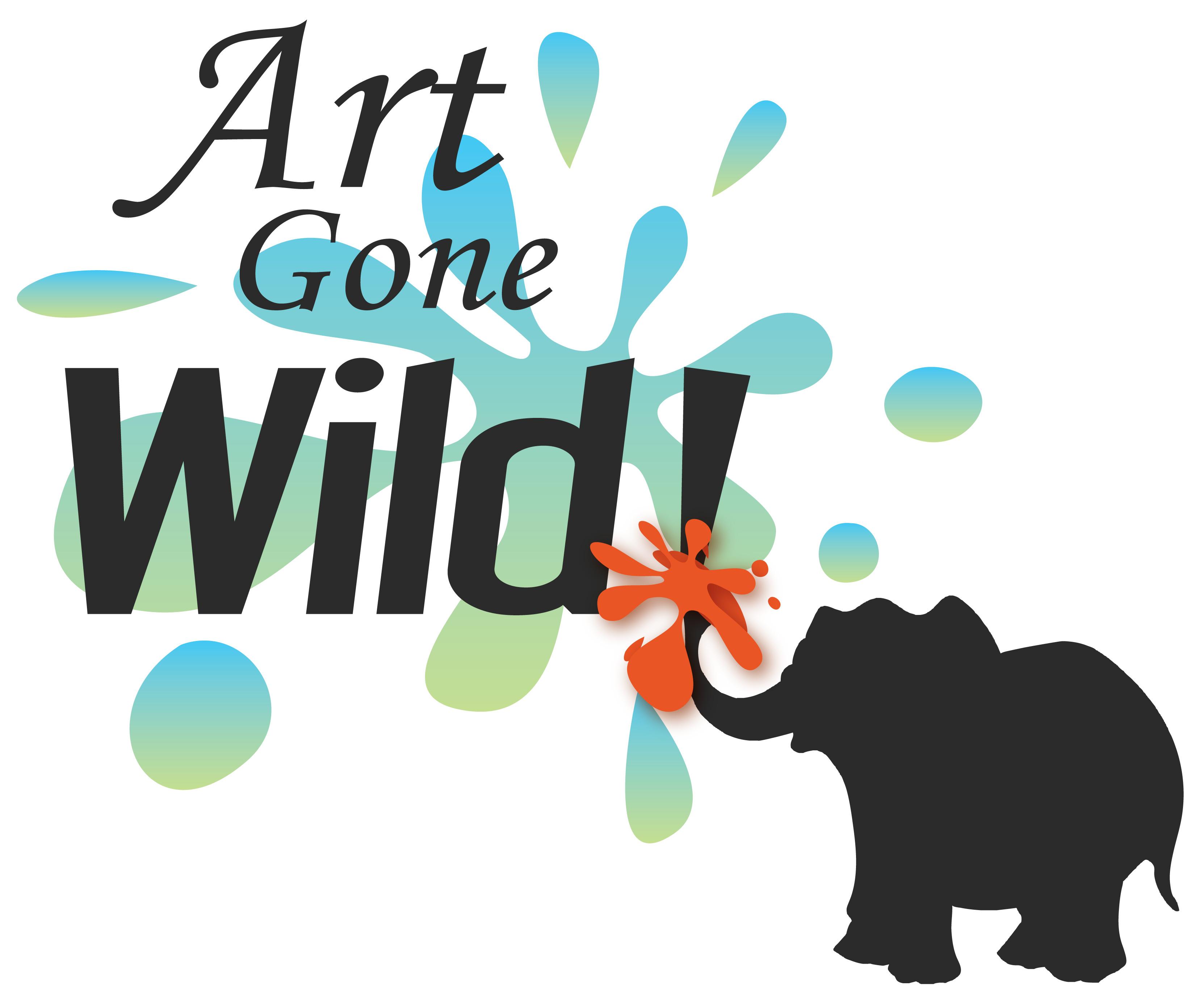 Art Gone Wild 2019.