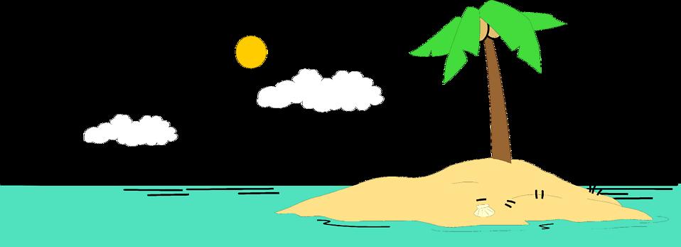 Best Island Clipart #17073.