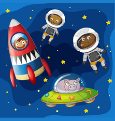 Space Clipart Vector Images (over 4,900).
