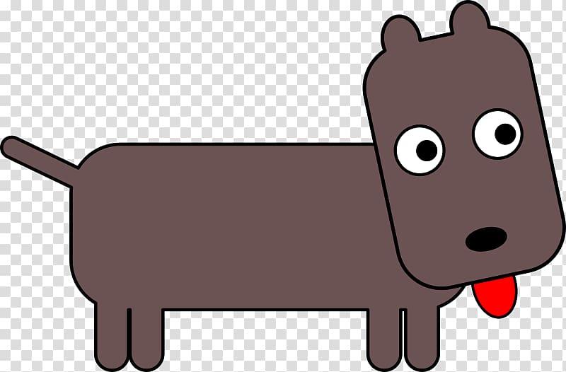 Dog Snout Pig , Dog transparent background PNG clipart.