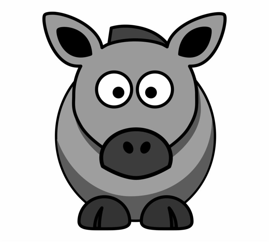 Donkey Horse Cartoon Drawing Download Clipart Cartoon.