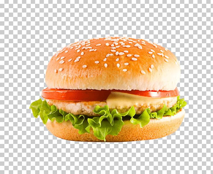 Hamburger Cheeseburger Portable Network Graphics Chicken.
