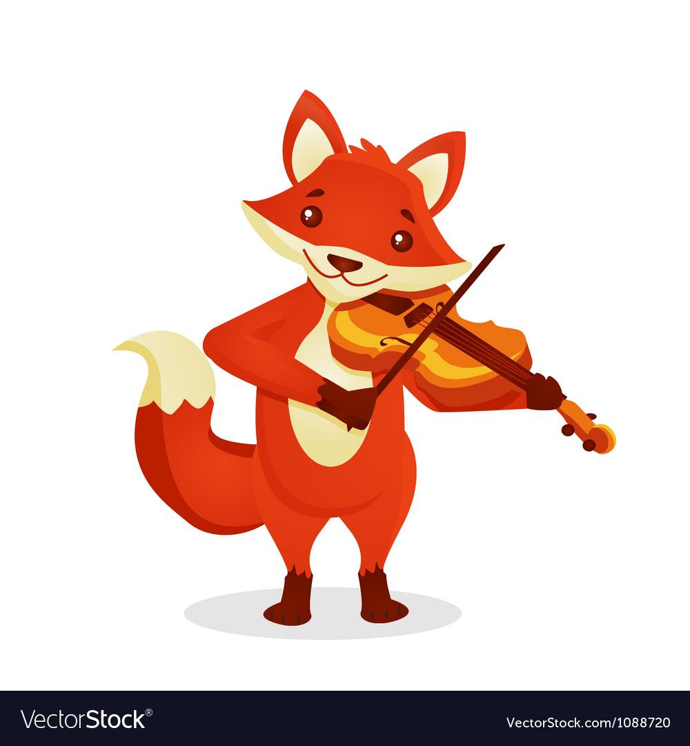 Musical animals.