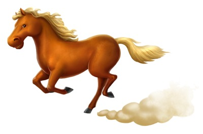 Free Cartoon Horse Racing, Download Free Clip Art, Free Clip.
