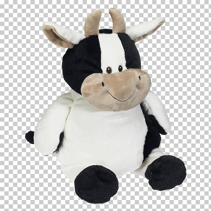 Machine embroidery Cattle Sewing Stuffed Animals & Cuddly.