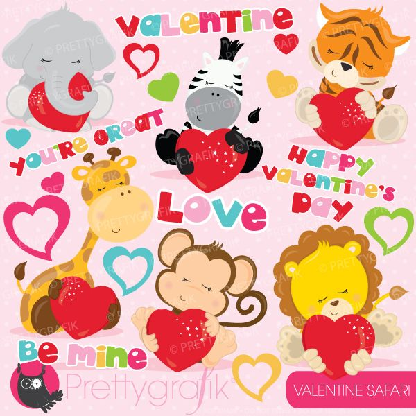 222 best images about Valentines Clipart on Pinterest.