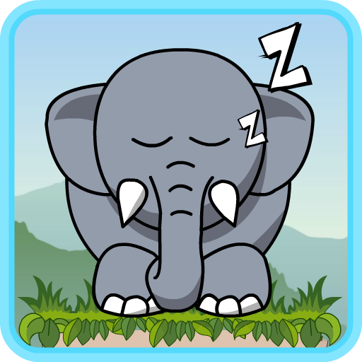 Snoring: Wake up Elephant.